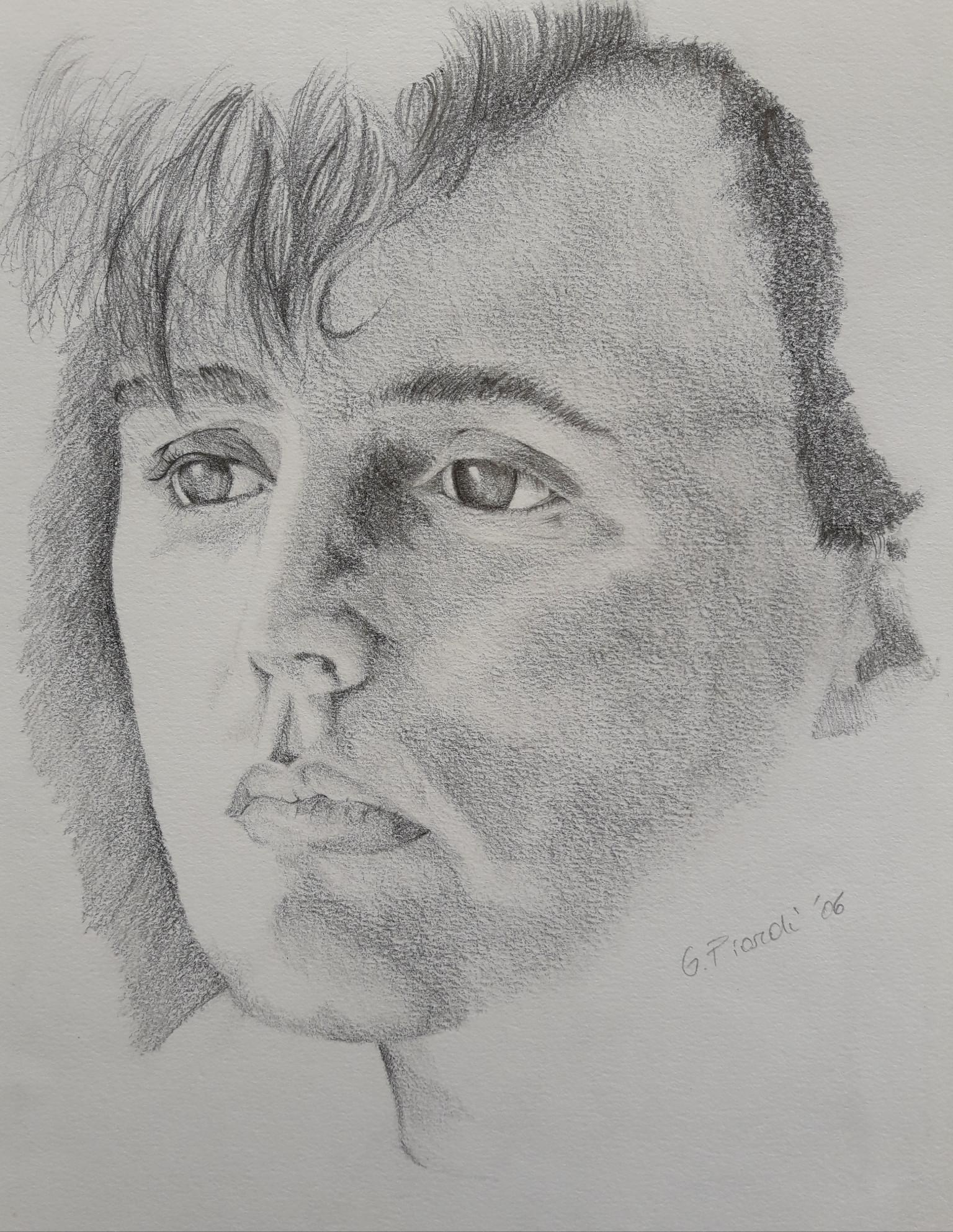 Ritratto (II)